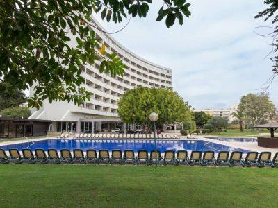 7 Dom Pedro Vilamoura Hotel view69267